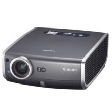 Canon SX60 front
