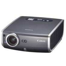 Canon SX60 front